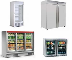 Επαγγελματικά Ψυγεία